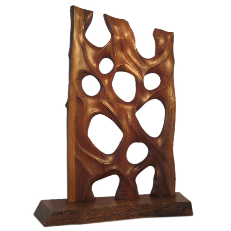 James Martin  Sculpture $12,500