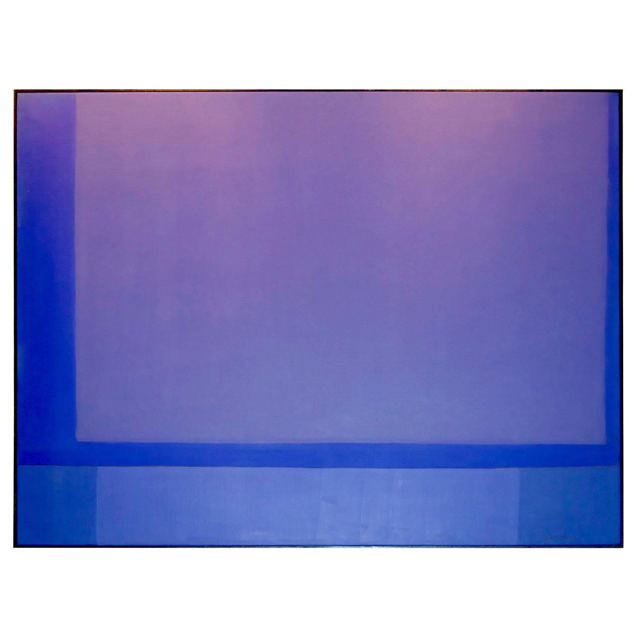 Ludwig Sander  Painting $22,500