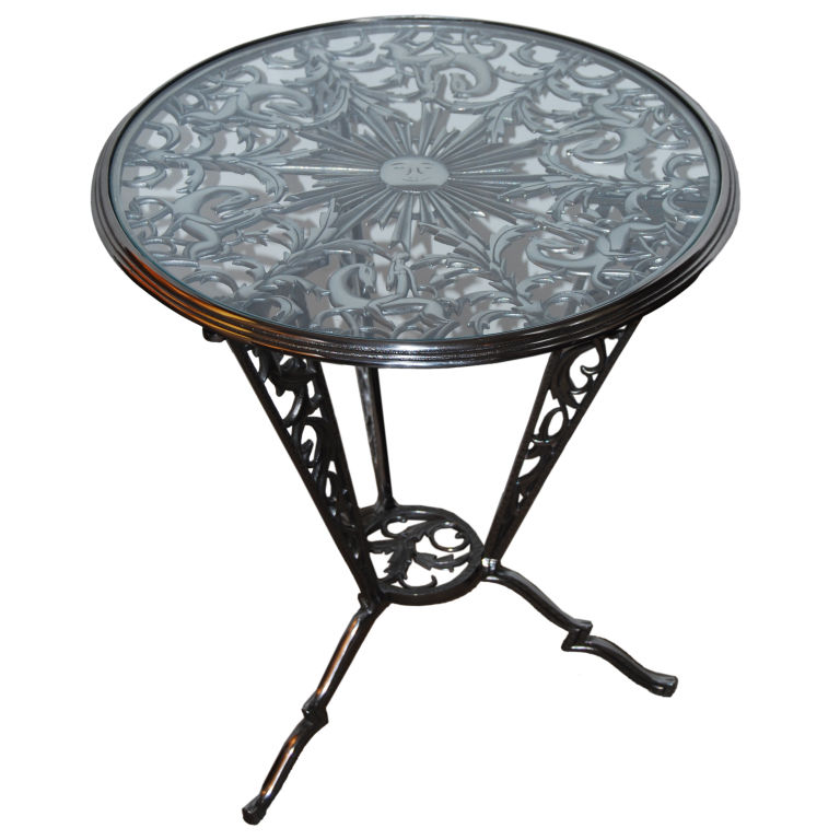 Hagenauer   Rena Rosenthal  Occasional Table $8,500
