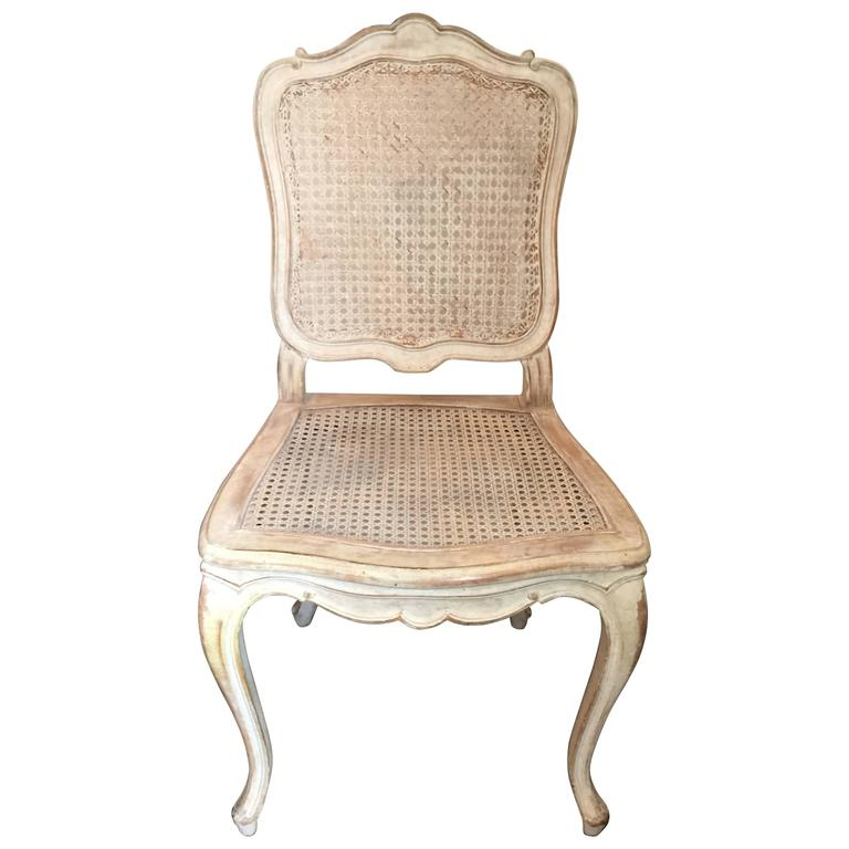 Samuel Marx  Occasional Chair $4,500