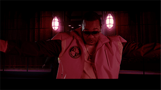 Chris Brown f. Busta Rhymes: Why Stop Now?