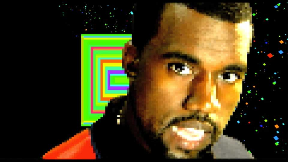 """N.E.R.D. f/ Kanye West: """"Everybody Nose"""""""