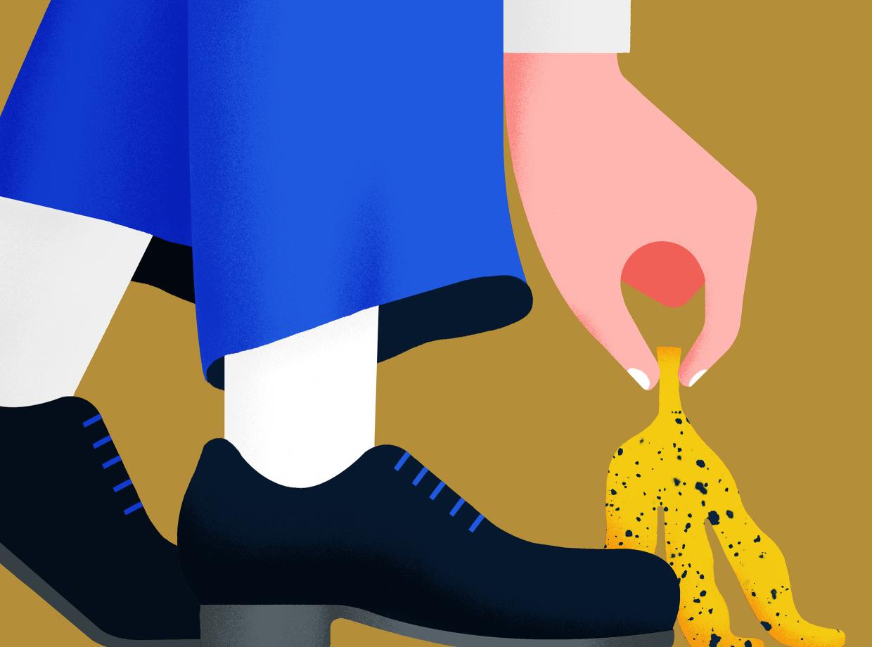 Illustration by Giacomo Bagnara