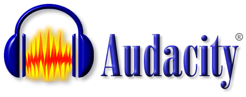 Select image - to go to audacity download
