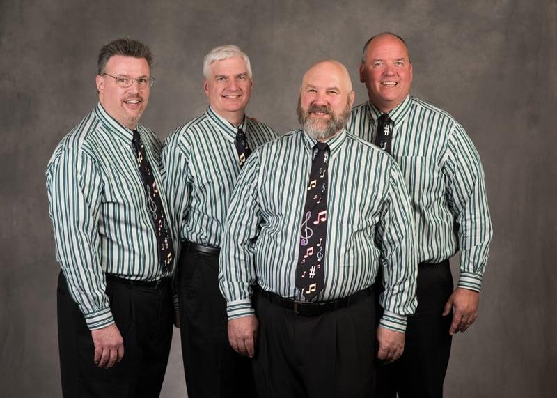 Heart's Accord - quartet