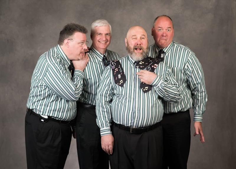 Heart's Accord - Fun