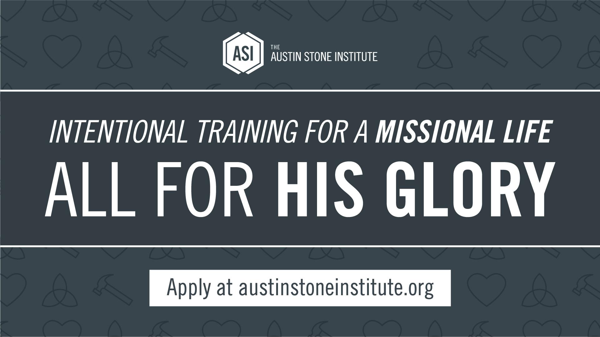ASI Recruiting Slide