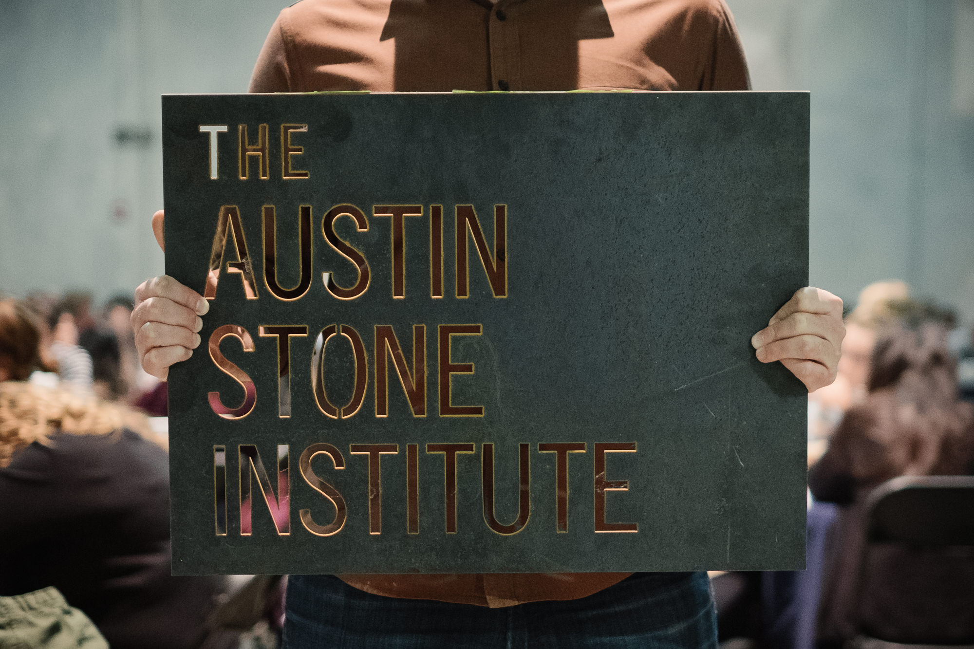 - As we enter into May I've seen the end of my time as a student in the Men and Women's Development Program at The Austin Stone. Nine months ago over two hundred people & I began diving deeply into systematic theology and the in depth study of many different topics of the Bible and Chrisitianity. Now graduated and on the other side, I can say without hesitation that my understanding of the Bible and desire that people know what is actually true about it is beyond what I ever could have expected.