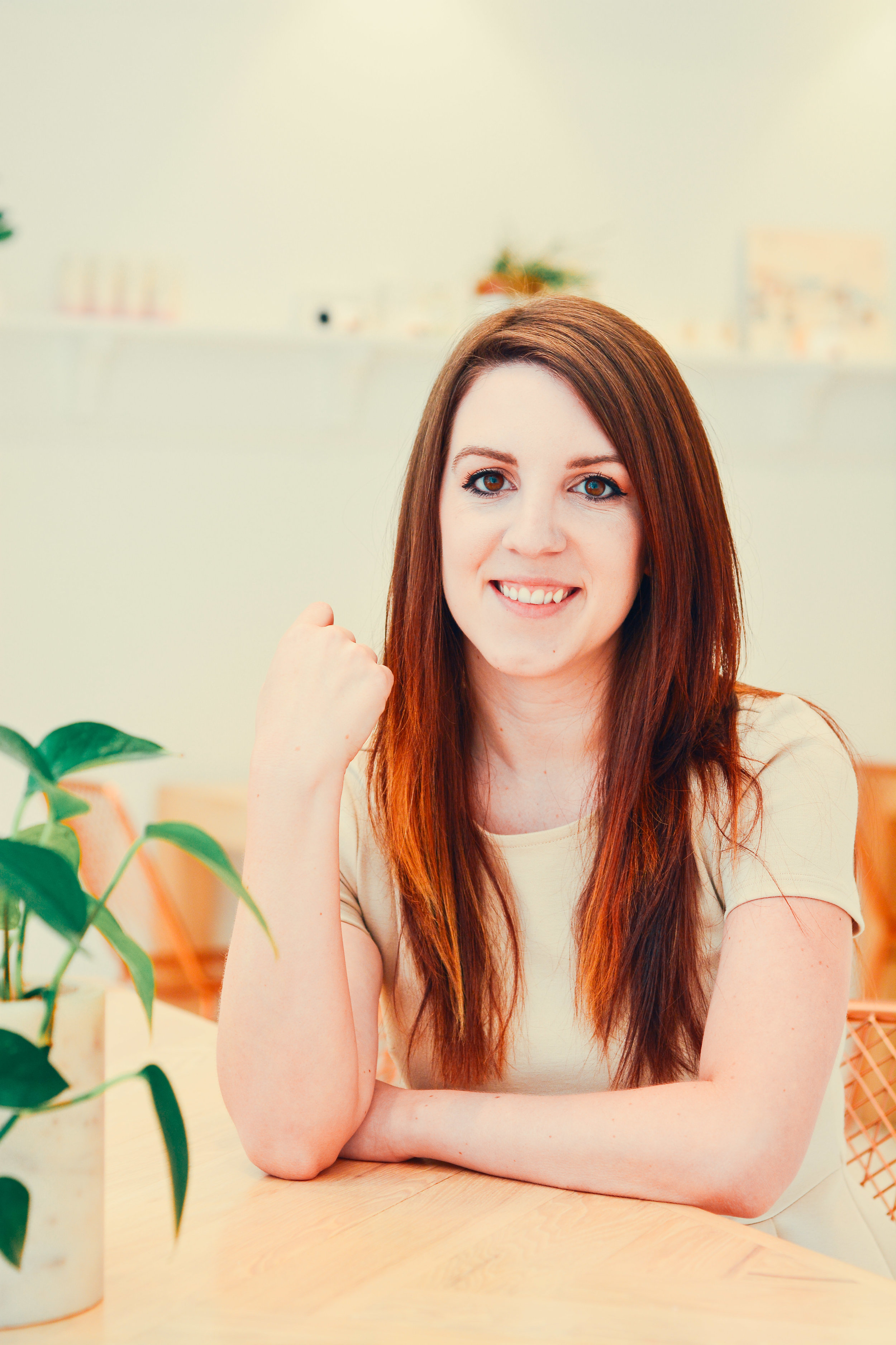 Marissa Hill Ramble and Red Digital Marketing