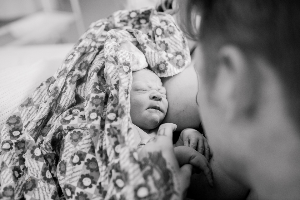 Melbourne Birth Photography