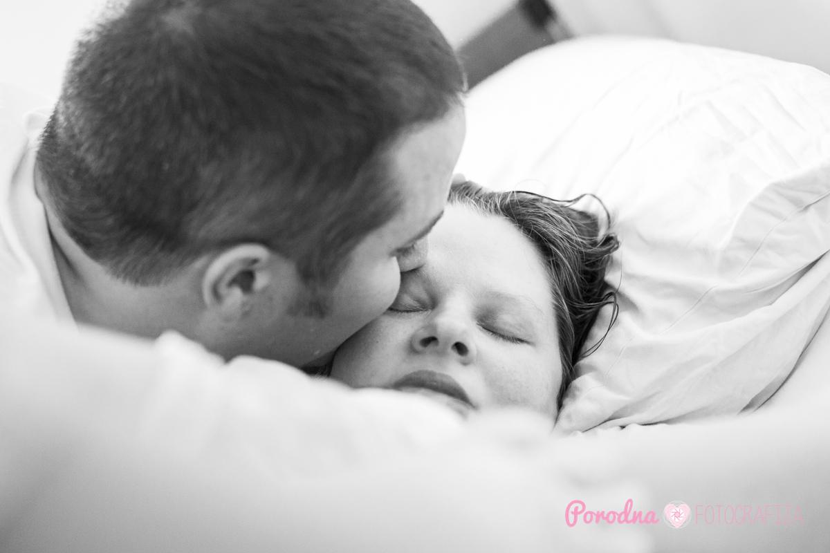 Slovenia Birth Photography