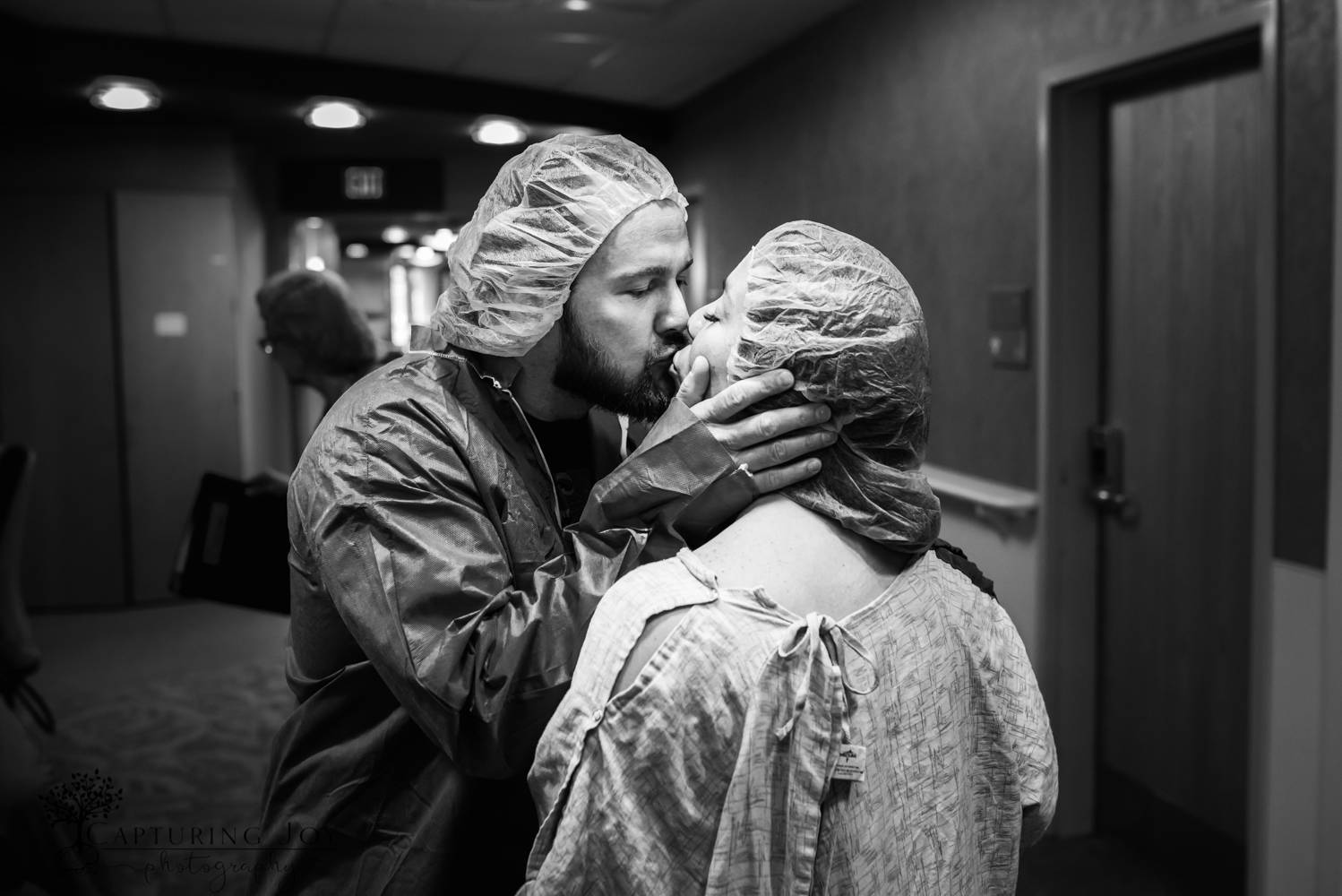 denver birth photography c section