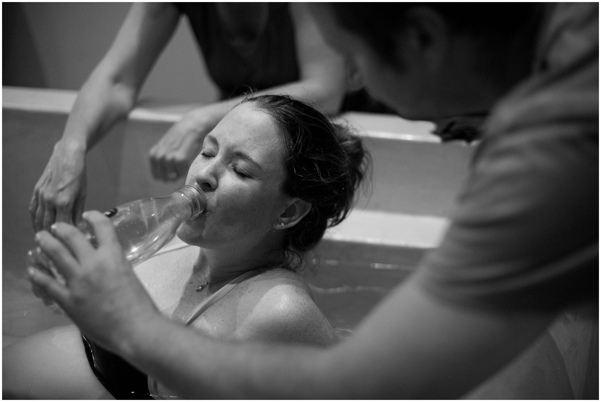 hydration-during-labor