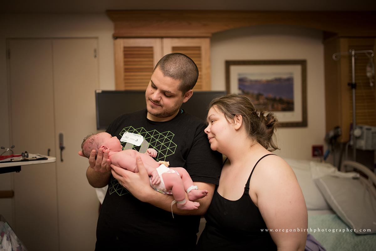 newborn-hospital-portland-oregon