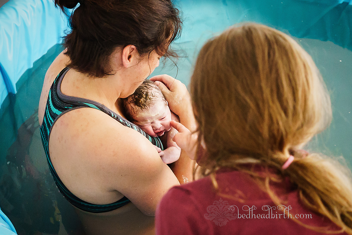 baby, newborn, yorkshire, home birth