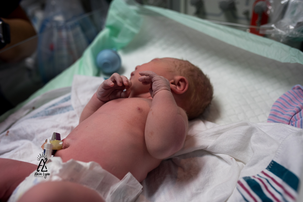 Birth, Cesarean, Hospital, Orlando