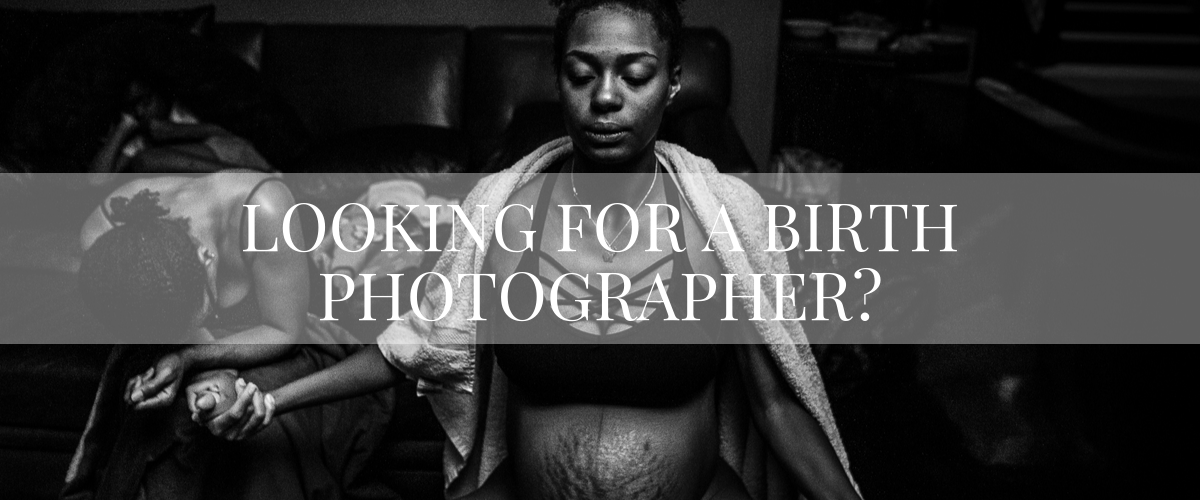 We have a map of birth photographers all over the world, many whom have been certified by taking our incredible 'Essence of Birth' certification course. Click on the image above to find a birth photographer in your area!