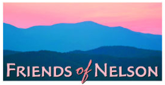 """FRIENDS OF NELSON  """"Standing in opposition to Dominion's proposed pipeline."""""""