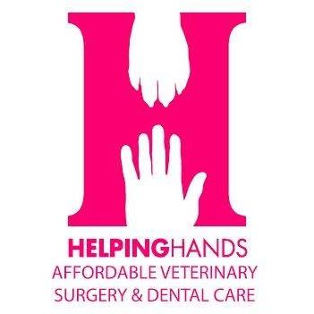 """HELPING HANDS AFFORDABLE VETERINARY CARE  """"Our mission is to see that no animal goes without the surgery or dental care they need due to prohibitive high cost. Why do we do it? Because we believe in what we do, we love the animals and simply put…we don't want to see an animal put to sleep or go without because of limited finances."""""""