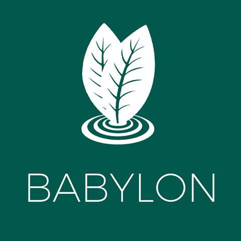 "BABYLON MICRO-FARMS  ""Automated indoor micro-farms that grow fresh organic produce."""