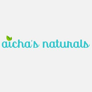"""AICHA'S NATURALS  """"We offer organic deodorants and lip balms that are 100% vegan. These products are cruelty free, made in the US and do not contain gluten, aluminum, petroleum, or gmo ingredients."""""""