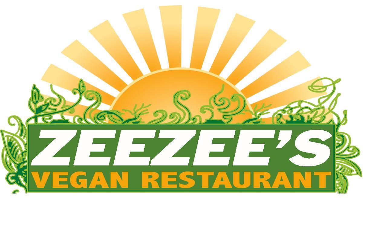 ZEEZEE'S, Roanoke  Brand-new 100% vegan restaurant!  Subs, salads, and desserts