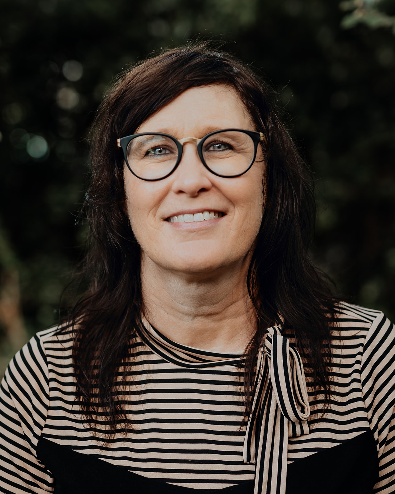 Krissi Vandenberg, Executive Director of Vegan Action