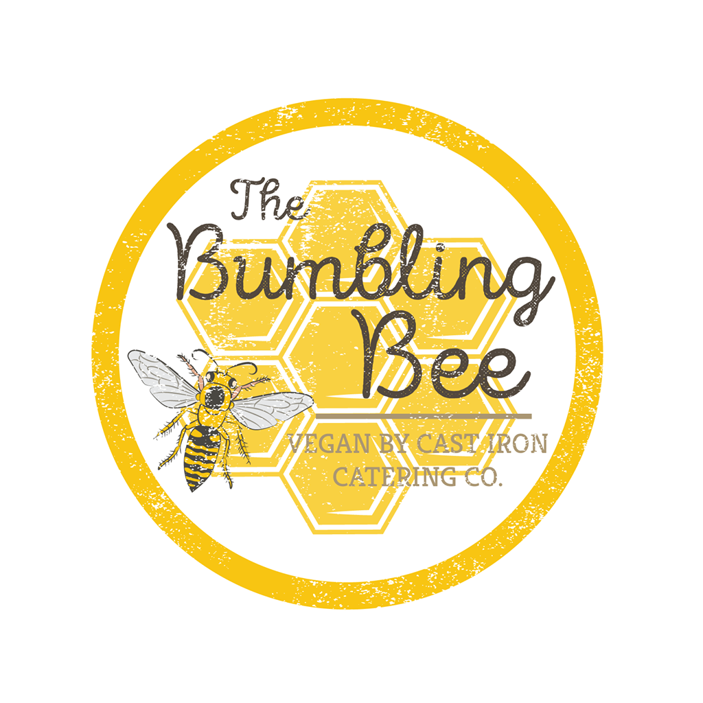 THE BUMBLING BEE, Hampton Roads  Vegan comfort food