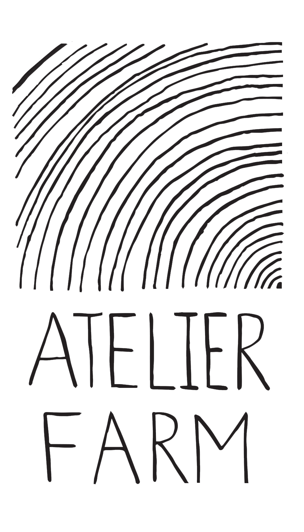 "ATELIER FARM  ""We are plant-based farmers running a plant-based farm in Charlottesville."""