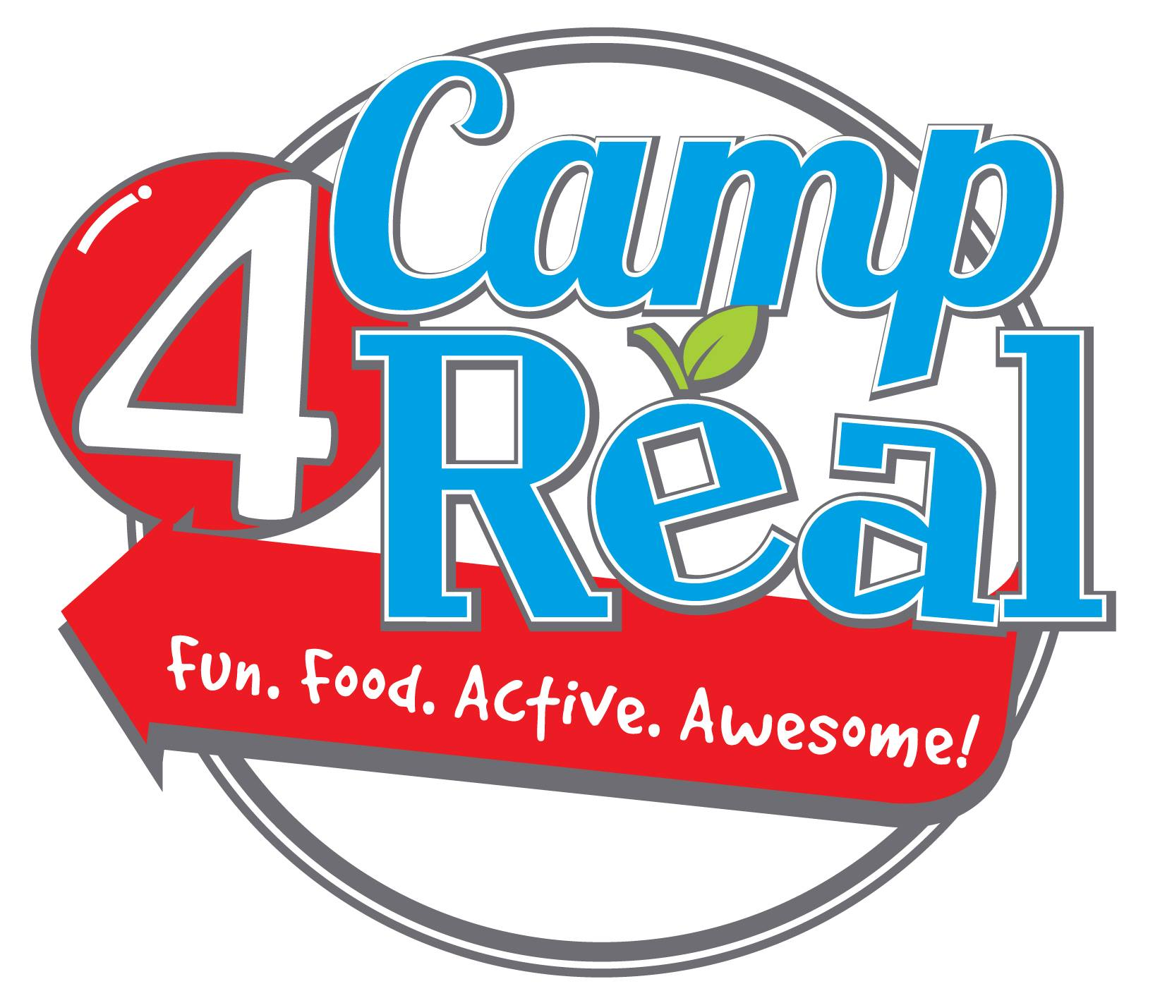 "CAMP4REAL  ""We are a summer camp run by physical education teachers from across Albemarle County that celebrates healthy lifestyles through physical activity and proper nutrition. We feed our campers daily snacks and lunches that are minimally processed, free of artificial ingredients, and VEGAN!"""