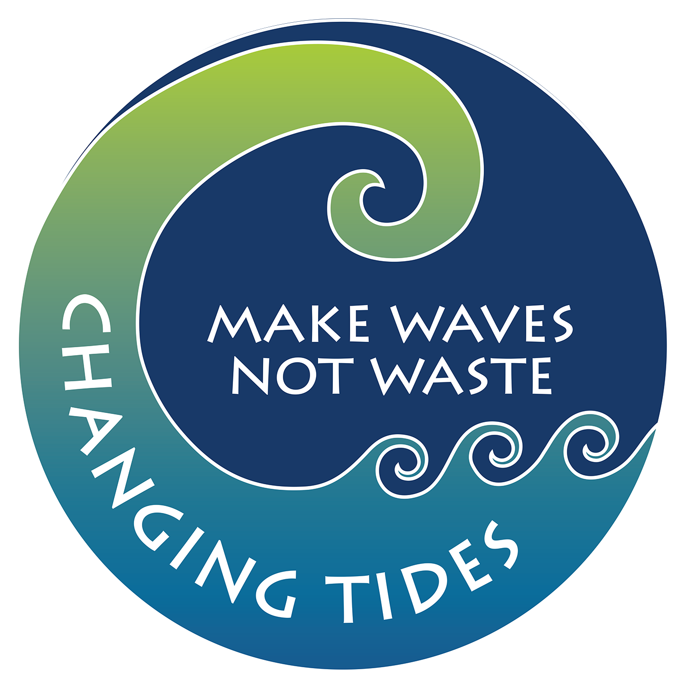 "CHANGING TIDES  ""Changing Tides offers products that are upcycled, repurposed, and reimagined. They are both environmentally conscious and financially supportive to important environmental organizations making an impact. Changing Tides seeks out artists and small companies who create unique and handmade products made from recycled, repurposed, or reused materials. We look for companies that innovate solutions for reducing the waste that ends up in landfills and the ocean, and who strengthen the community. We offer products such as cork bags that are a great leather alternative."""