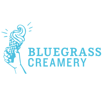 BLUEGRASS CREAMERY, Charlottesville  Vegan ice cream