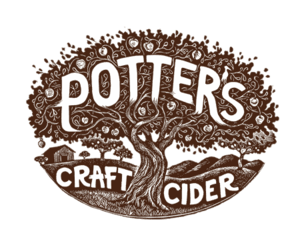 POTTER'S CRAFT CIDER, Free Union/Charlottesville