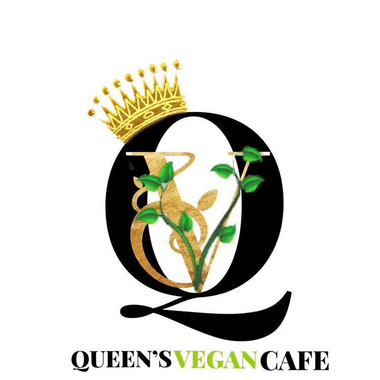 QUEEN'S VEGAN CAFE, Roanoke