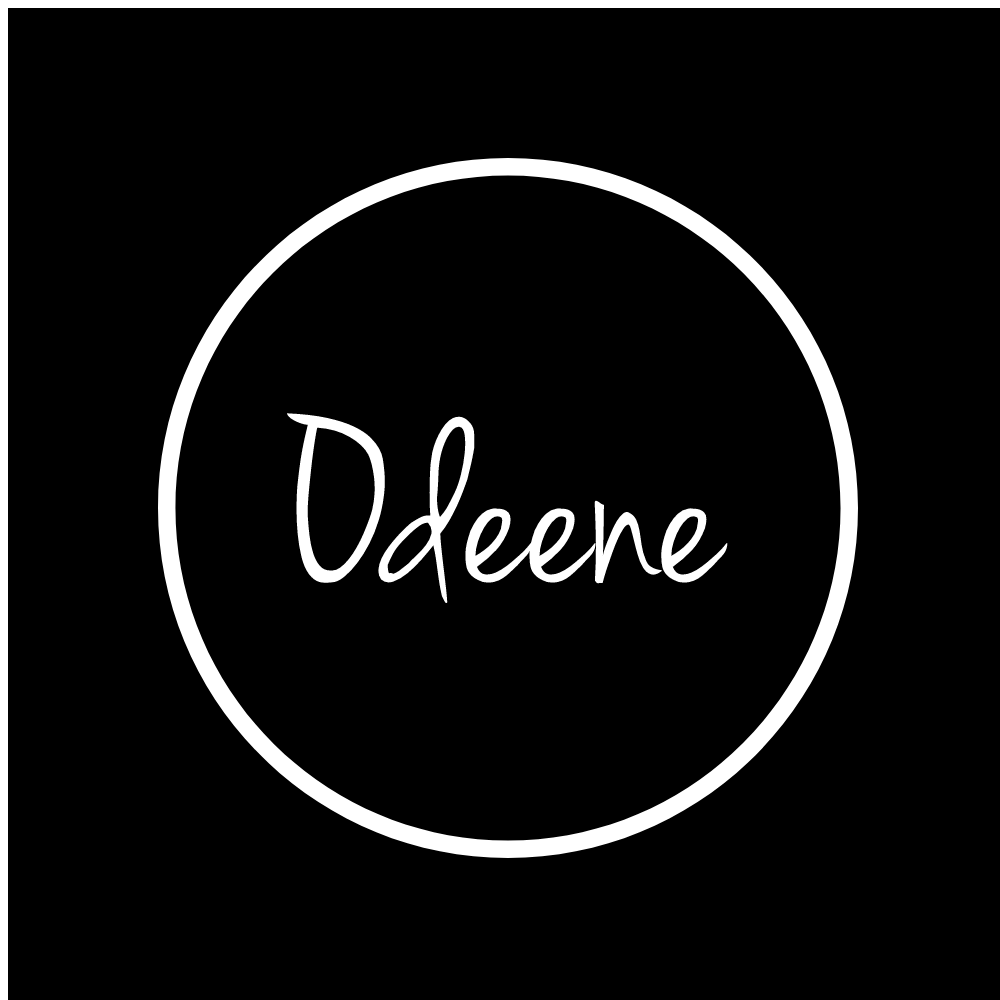 "ODEENE  ""Hand-crafted and vegan body products."""