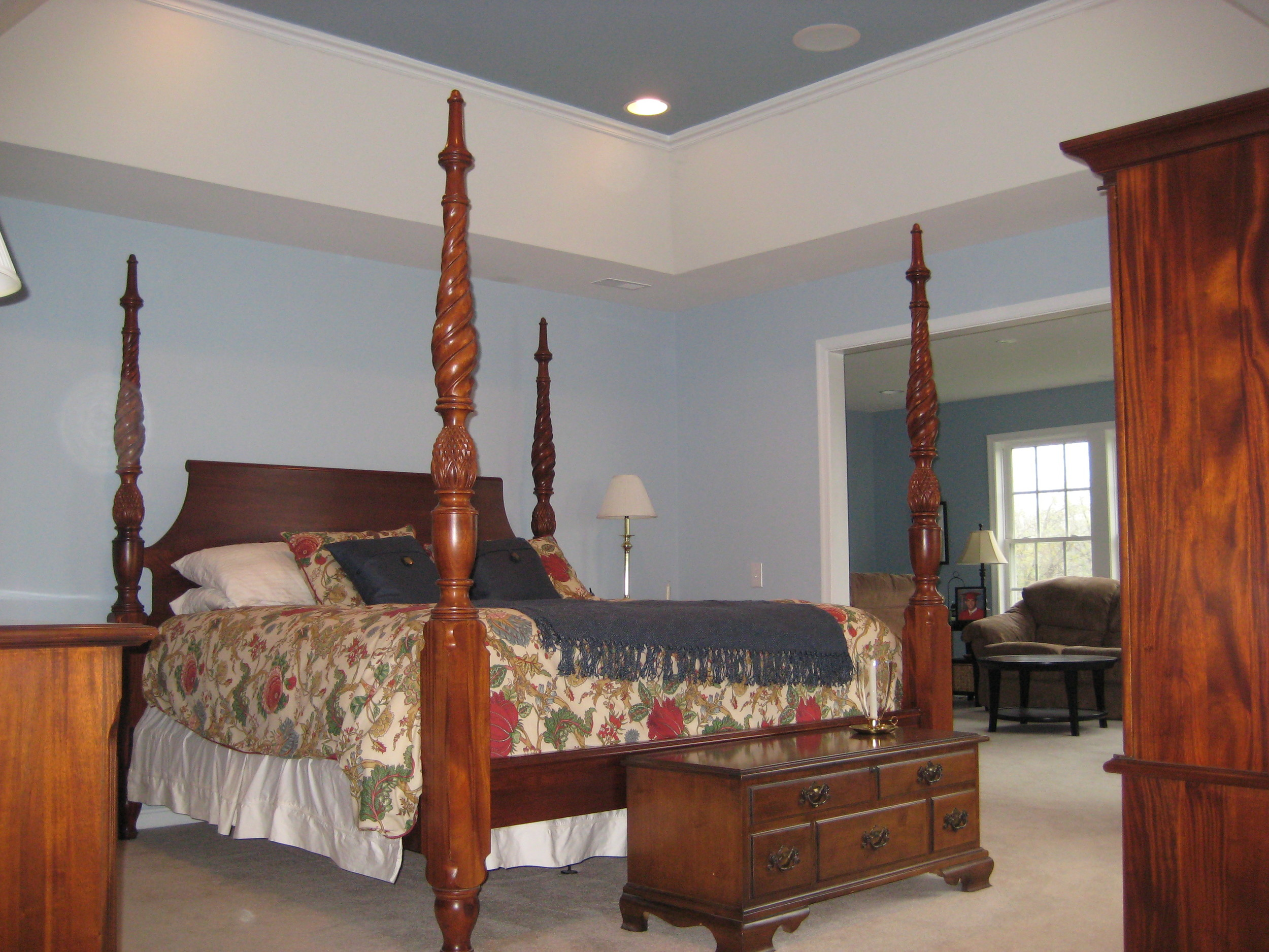 Interior Painting in Downingtown, PA