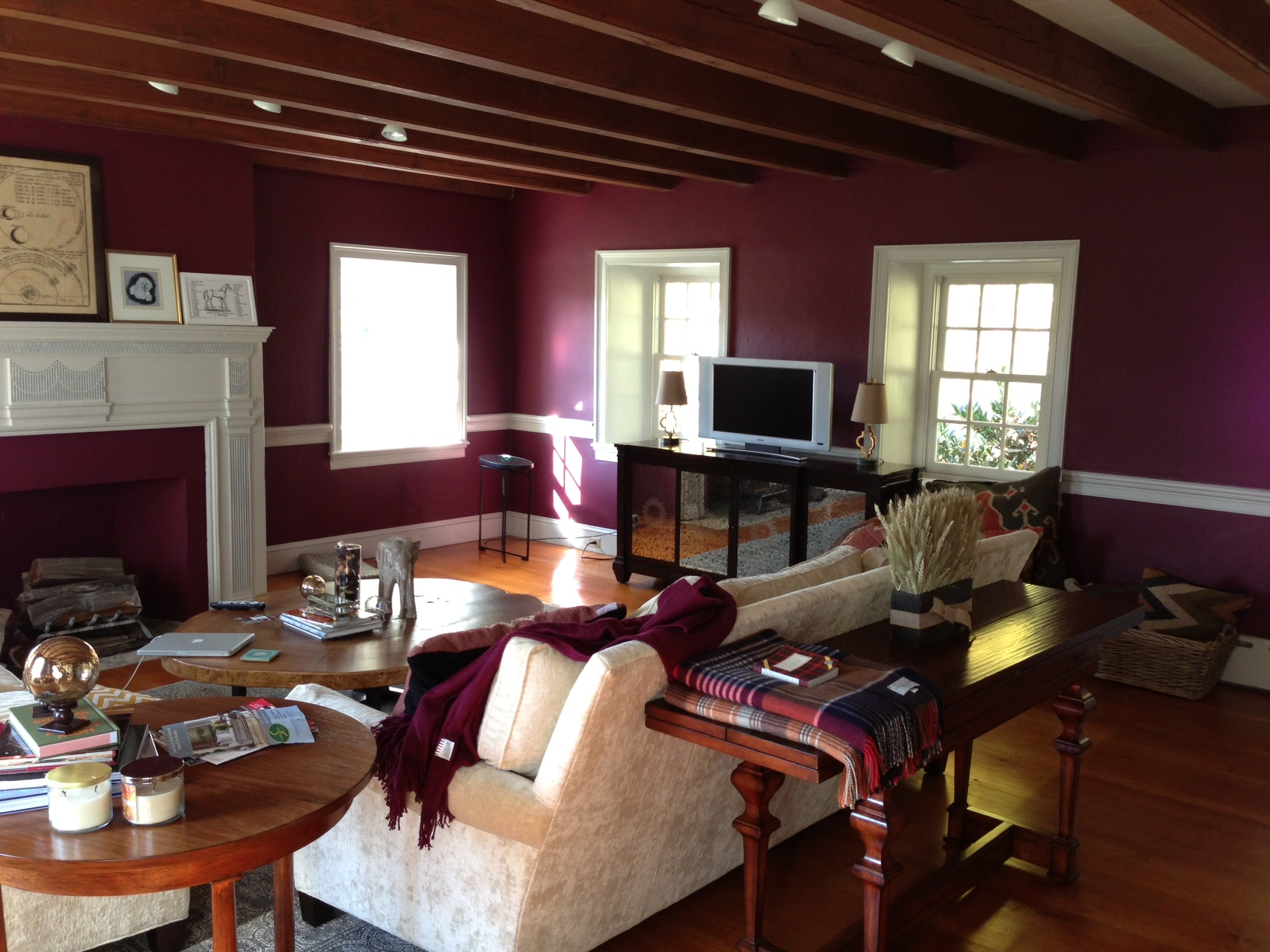 Interior Painting in West Chester, PA