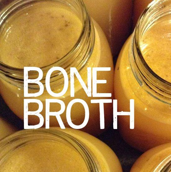 Bone Broth | The Real Food Club