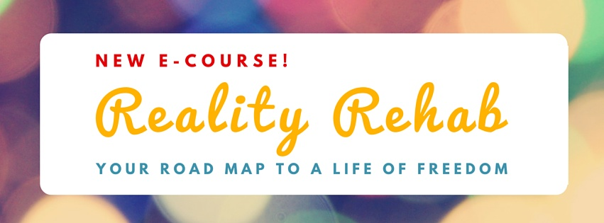 Reality Rehab: Your Road Map to a Life of Freedom | #ecourse #travel #entrepreneur #sexuality