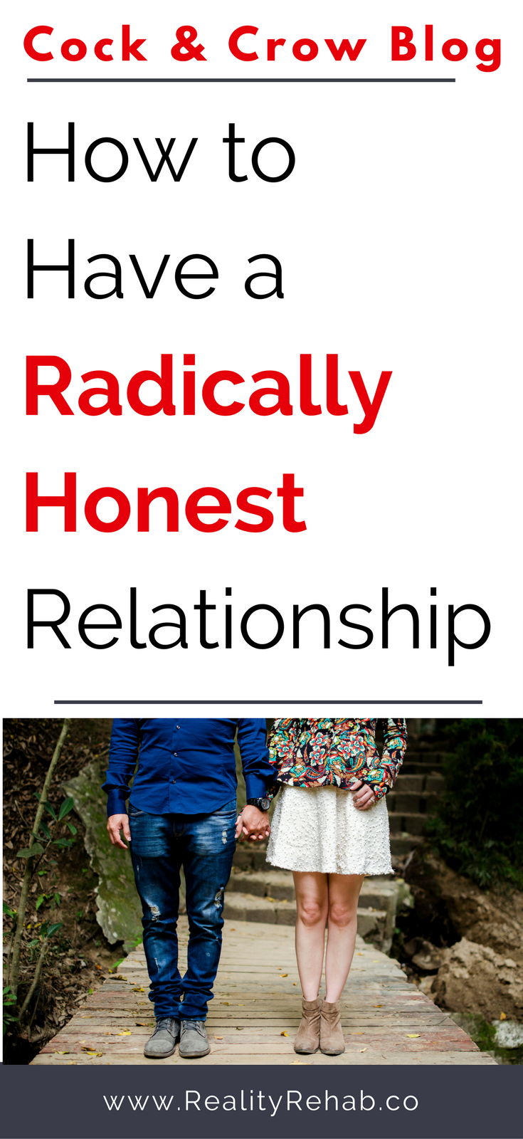 How to Have a Radically Honest Relationship | Cock & Crow Blog #intimacy #sex #relationships #polyamory