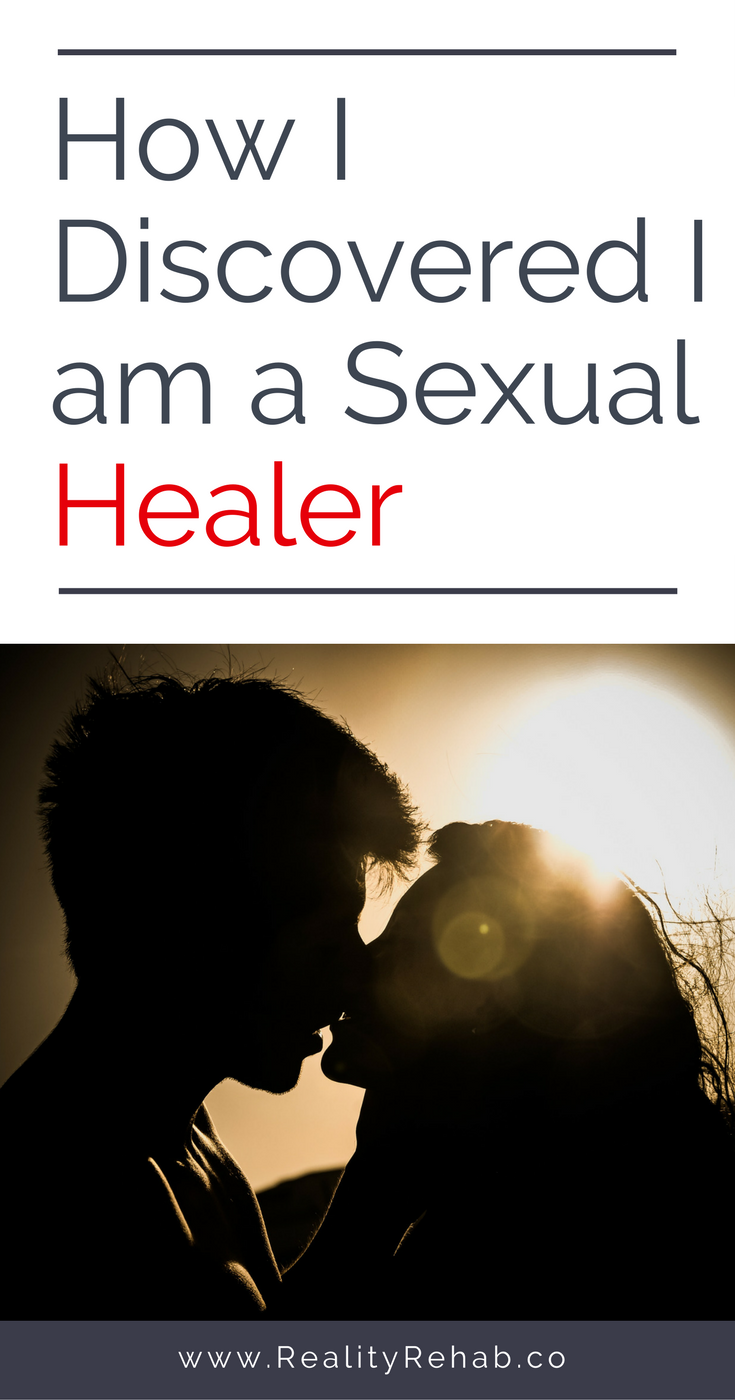 How I Discovered I am a Sexual Healer | Cock & Crow Blog #sexuality #healing #intimacy #relationship