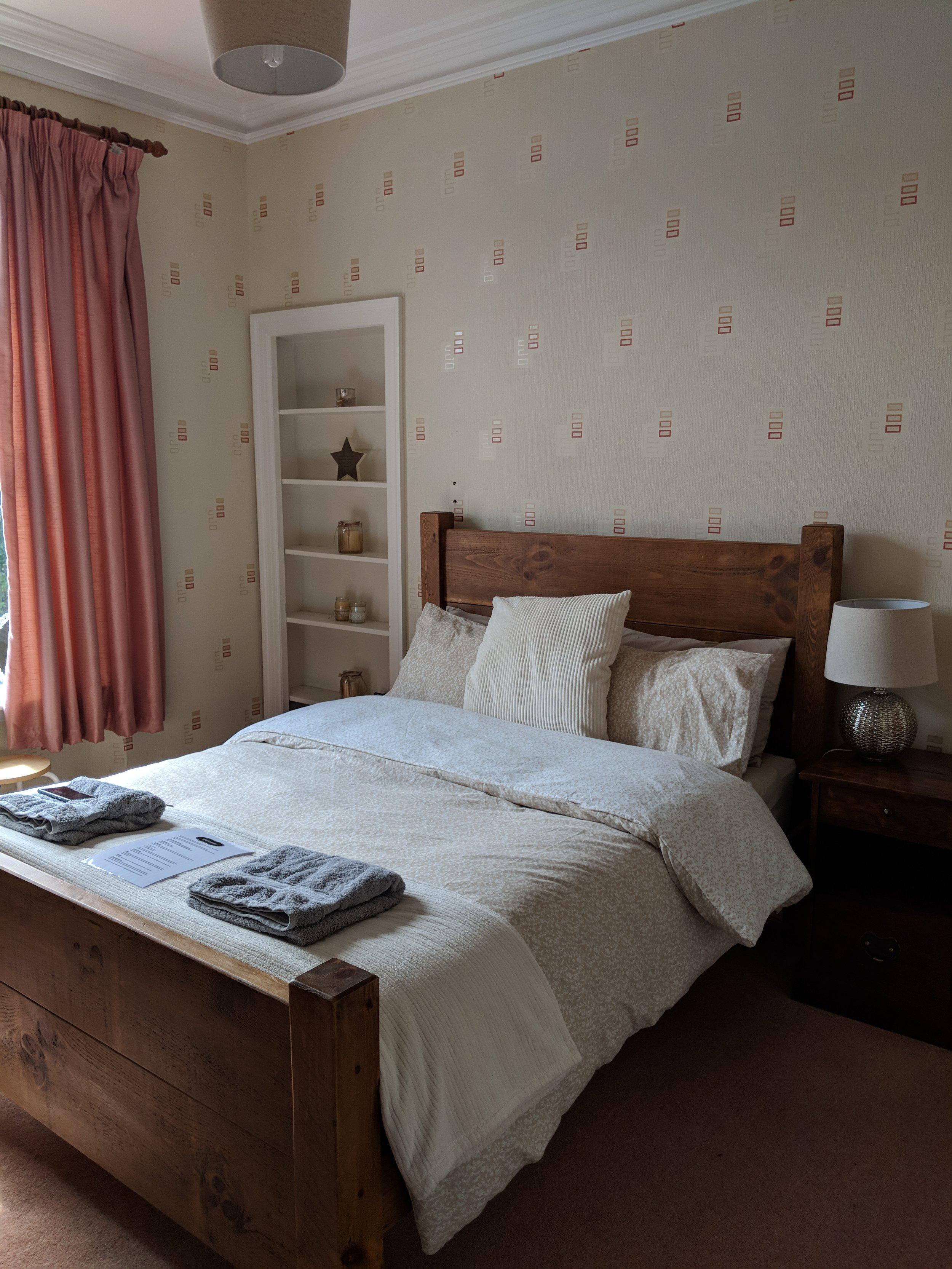 Airbnb Aberdeen Scotland