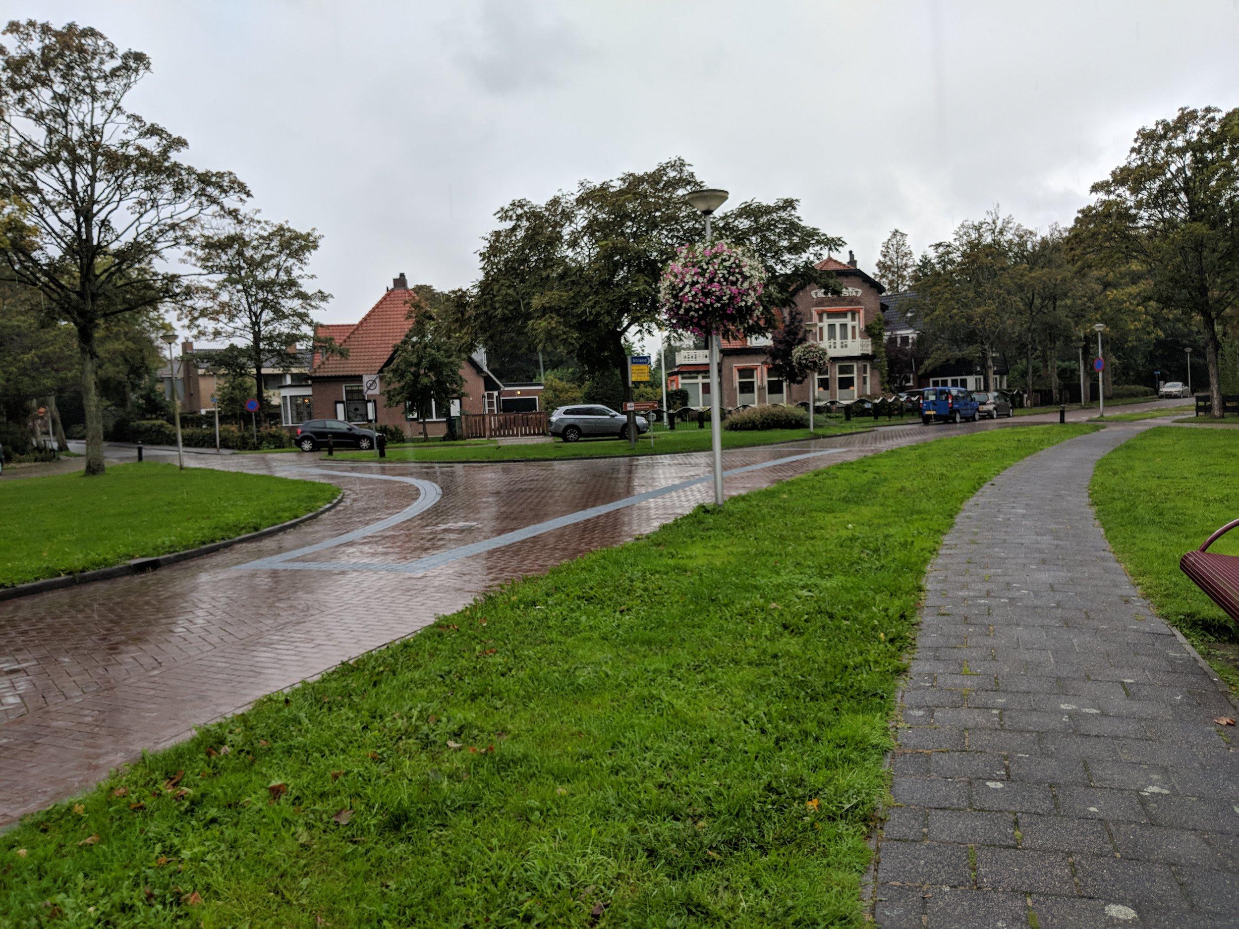 Oostvoorne, Netherlands