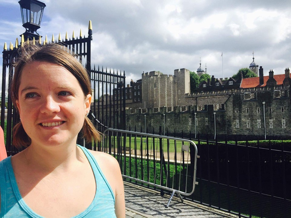 Tower of London 2016