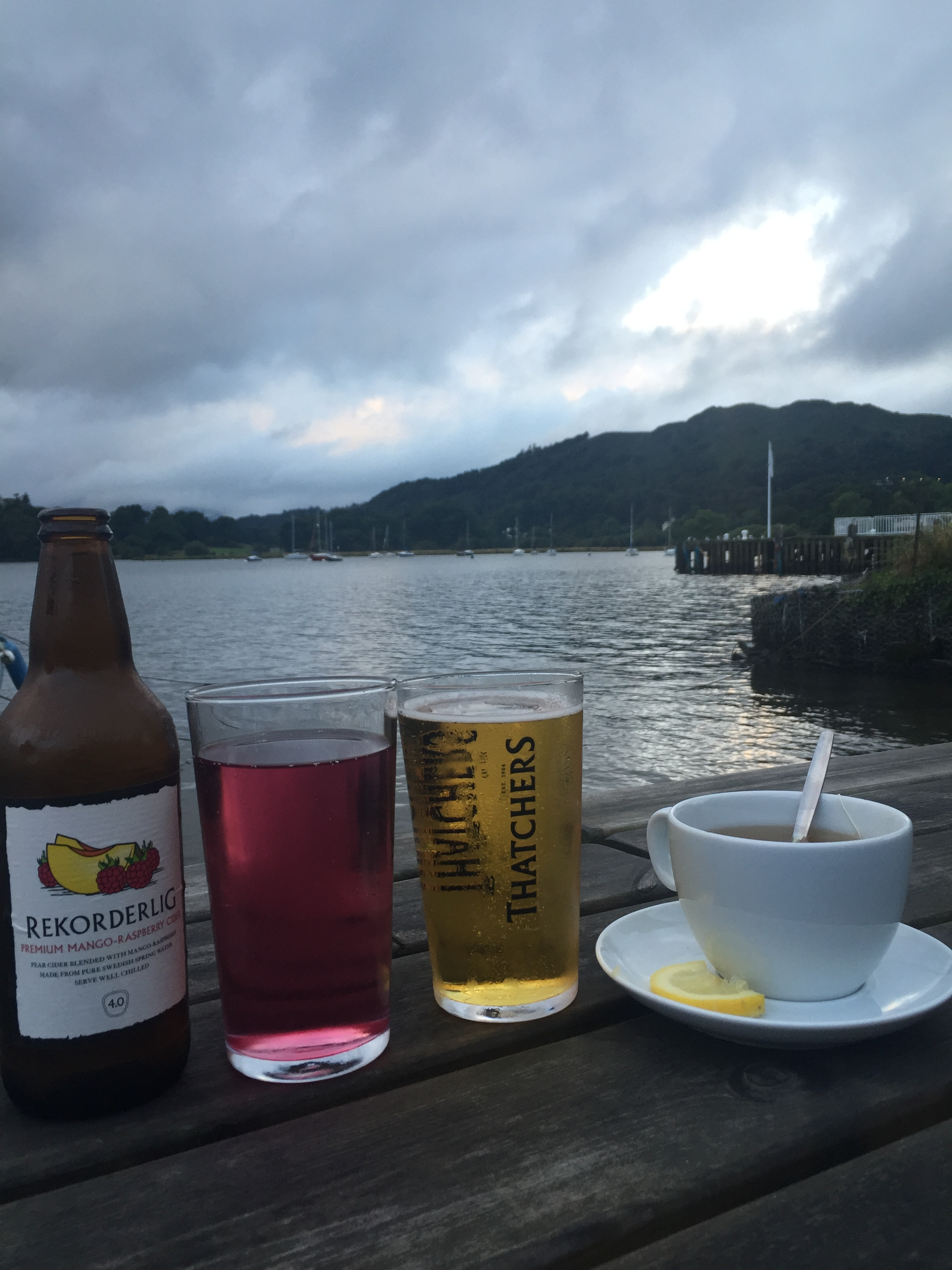 Lake District 2016