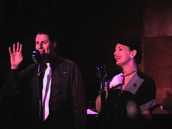 TONIC Vintage Vocals @ Davenport's