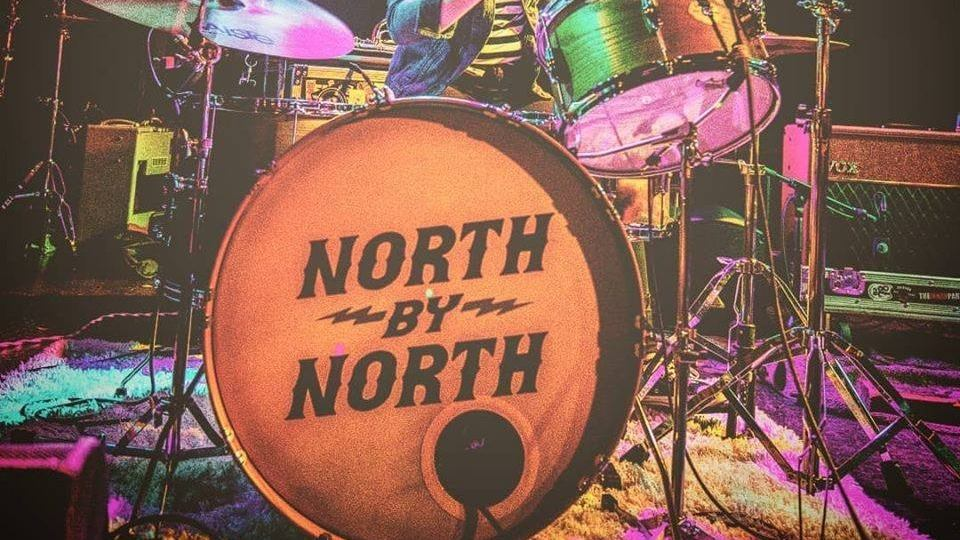 Garage power pop band North by North tours North America on their Never-Ending Tour. Stream their latest album on Spotify >> https://goo.gl/VrZXMN   Friday, January 18th at The Atlantic  Featuring: ||| Average Friend  || North By North  | The Slims   -----------------------------------------------------------  North by North (Chicago, IL) Garage pop FFO T. Rex, Jack White, Ty Segall, & Thee Oh Sees  https://open.spotify.com/artist/5IoXcA5DIDSG0QlNNoqQdZ   https://northbynorth.bandcamp.com/   https://bnds.us/v8gpzt   https://bit.ly/2O0EJ6x