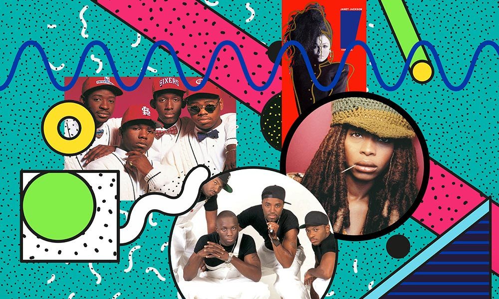 Saturday, June 1st 90's Night w/ DJ Cam at The Atlantic 10pm - close No cover, 21+ only!