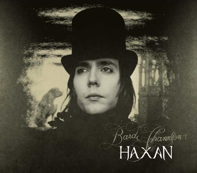 Haxan by Lisa Roze