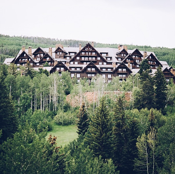 TIMBERS RESORT - COLORADO